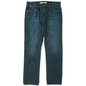 Joes Rebel Relaxed Straight Jeans Size 31